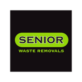 Senior Waste Removals want to make sure you're 'Back to work' ready.