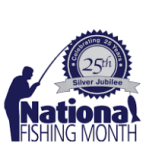 July 27th Sees the Start of National Fishing Month,