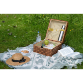 Checklist For A Great Picnic  Part 1.