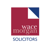 Esther promoted to Associate at Wace Morgan