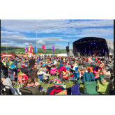 Music and Arts Festivals in Somerset and Devon