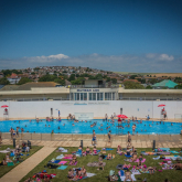 Splash out! Outdoor water fun and sports in Brighton and Hove