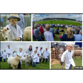 Agricultural Shows are Coming to a Venue Near You,