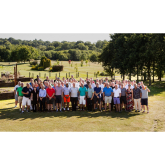 2nd Annual Golf Day Success For Four Oaks Financial Services