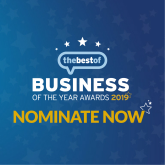 thebestof Eastbourne | Business of the Year Awards 2019