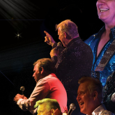 Viva Neil Diamond at Theatre Severn Shrewsbury!