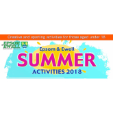 Great Summer Activities for the kids in #Epsom and #Ewell @Epsomewllbc