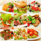 Healthy eating out options in Brighton and Hove
