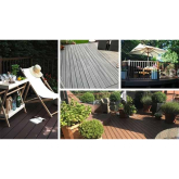 Introducing Trex Decking…with The Greenkeeper