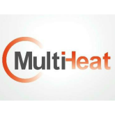Multiheat infrared panels now manufactured in any RAL colour
