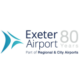 UK Airports survey top three spot for Exeter