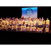 Congratulations to the #Epsom & Ewell Surrey Youth Games team @teamEpsomEwell @ActiveSurrey
