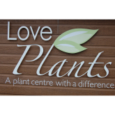 Love Plants sponsors garden and allotment club's annual show