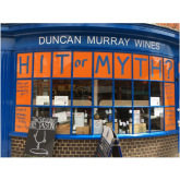 """Hit or Myth?"" asks Duncan Murray Wines"