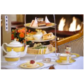 Afternoon Tea Week is from 14th to 20th August 2018,