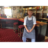 The Red Lion Celebrates 'Young Chef of The Year' Finalist