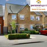 Letting of the Week – 2 Bedroom Semi – Detached House – Sherwood Way - #Epsom #Surrey @PersonalAgentUK
