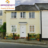 Property of the Week – Two Bedroom Semi-Detached Cottage –Chalk Lane - #Epsom #Surrey @PersonalAgentUK