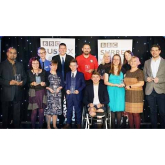 BBC Community Heroes Awards –nominate your local hero @BBCSurrey