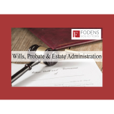Probate versus Estate Administration? What's the difference?