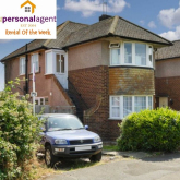 Letting of the Week – 2 Bedroom Maisonette – Stamford Green Road - #Epsom #Surrey @PersonalAgentUK