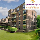 Property of the Week – Two Bedroom Flat – Pitt Place - #Epsom #Surrey @PersonalAgentUK