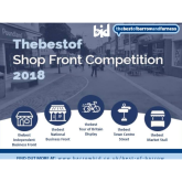 Thebestof Shop Front Competition 2018
