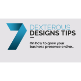 7 Tips to help grow your on-line business