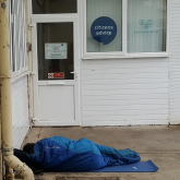 Homelessness in Eastbourne Report