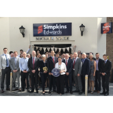 Simpkins Edwards through to British Accountancy Awards finals