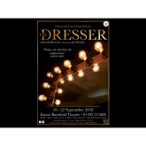 Exeter Little Theatre Company Present THE DRESSER at Barnfield Theatre this September