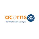 Acorns Children's Hospice Celebrating 30 year Anniversary