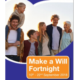 Update your Will – free of charge!
