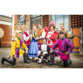All-Star Cast Revealed for Lichfield Garrick Pantomime