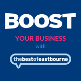 FREE Business Start Up and Growth Support in Eastbourne