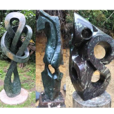 Farnham Sculpture Park Shona Sculptures Now Available Online