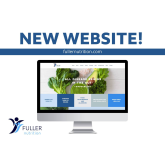 FULLER NUTRITION LAUNCH NEW WEBSITE