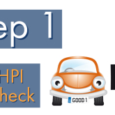 Used Car Buying Guide - Chapter 2 - Step 1 - How to Perform a Full HPI Check