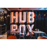 HUBBOX Prepares for Autumn Launch in Taunton