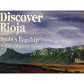 'Rioja Round The Clock' at Duncan Murray Wines