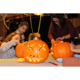 Cofton Holidays to host 'fang-tastic' events programme during October half term