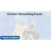 October Business Networking Events in & Around Sudbury