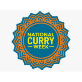 National Curry Week is between 22nd and 28th October
