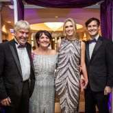 NETWORK CELEBRATE THEIR 25TH ANNIVERSARY WITH A GALA BALL RAISING OVER £40,000 FOR LOCAL CHARITIES