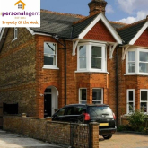 Property of the Week –Three Bed Semi Detached House – Temple Road - #Epsom #Surrey @PersonalAgentUK