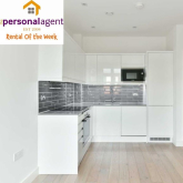 Letting of the Week –Modern One Bedroom Apartment – Apex - #Reigate #Surrey @PersonalAgentUK