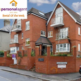 Letting of the Week – Brand New 2 Bedroom 2 Bathroom Apartment– Pitt Road - #Epsom #Surrey @PersonalAgentUK