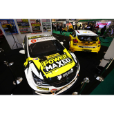 CHAMPION STARS AND BRITISH TOURING CARS ALL IN ONE PLACE AT AUTOSPORT INTERNATIONAL