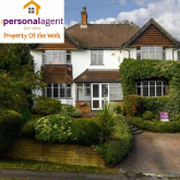Property of the Week –Five Bedroom Detached House – Chipstead Way - #Banstead #Surrey @PersonalAgentUK