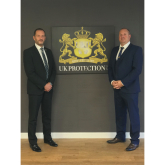 Security specialists, UK Protection Ltd, appoints Chief Operating Officer